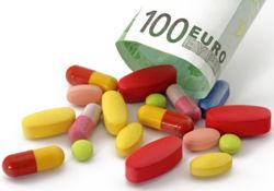 Les dépenses de santé inférieures de 1,4 milliard d'euros aux prévisions de 2013