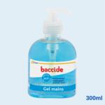 Baccide Gel Mains Désinfectant Sans Rinçage 300ml à Ustaritz