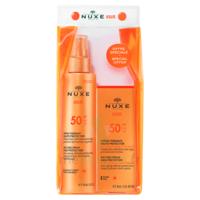 Nuxe Sun Spf50 Trousse à Ustaritz