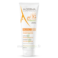 Aderma Protect Lait Enfant Spf50+ 250ml à Ustaritz