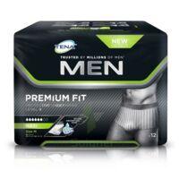 Tena Men Premium Fit Protection Urinaire Niveau 4 M Sachet/12 à Ustaritz