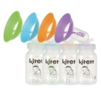Kit Expression Kolor : Téterelle 26mm - Small à Ustaritz