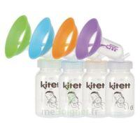 Lot De Téterelle Kit Expression Kolor - 26mm Vert - Small à Ustaritz