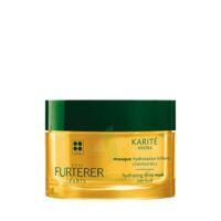 René Furterer René Furterer Karité Hydra Masque Hydratation Brillance 200ml à Ustaritz