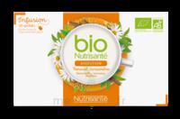 Nutrisanté Infusions Bio Tisane Digestion 20 Sachets à Ustaritz