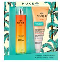 Nuxe Sun Eau Délicieuse Parfumante 100ml+shampoing Douche à Ustaritz