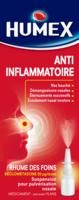Humex Rhume Des Foins Beclometasone Dipropionate 50 µg/dose Suspension Pour Pulvérisation Nasal à Ustaritz