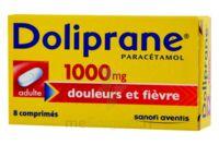 Doliprane 1000 Mg Comprimés Plq/8 à Ustaritz