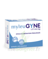 Myleugyne L.p. 150 Mg, Ovule à Libération Prolongée Plq/1 à Ustaritz