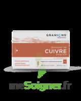 Granions De Cuivre 0,3 Mg/2 Ml S Buv 30amp/2ml à Ustaritz