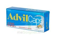 Advilcaps 400 Mg Caps Molle Plaq/14 à Ustaritz