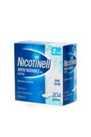 Nicotinell Menthe Fraicheur 2 Mg Sans Sucre, Gomme à Mâcher Médicamenteuse Plq/204 à Ustaritz