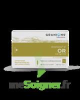 Granions D'or 0,2 Mg/2 Ml S Buv 30amp/2ml à Ustaritz