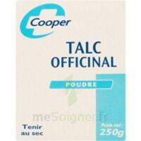 Cooper Talc, Bt 250 G à Ustaritz