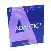 Adaptic, 10 Cm X 10 Cm , Bt 10 à Ustaritz
