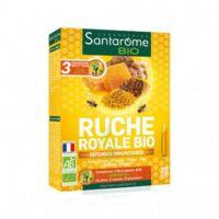 Santarome Bio Ruche Royale Solution Buvable 20 Ampoules/10ml à Ustaritz