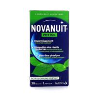 Novanuit Phyto+ Comprimés B/30 à Ustaritz