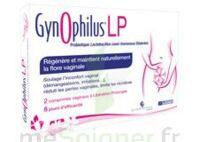 Gynophilus Lp Comprimes Vaginaux, Bt 2 à Ustaritz