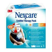 Nexcare Coldhot Comfort Coussin Thermique Avec Thermo-indicateur 11x26cm + Housse à Ustaritz
