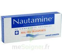 Nautamine, Comprimé Sécable à Ustaritz