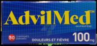 Advilmed 100 Mg Comprimés Enrobés Plq/30 à Ustaritz