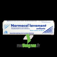 Normacol Lavement Enfants, Solution Rectale, Récipient Unidose à Ustaritz