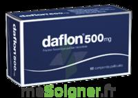 Daflon 500 Mg Comprimés Pelliculés Plq/60 à Ustaritz
