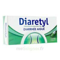 Diaretyl 2 Mg, Gélule à Ustaritz