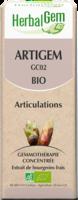 Herbalgem Artigem Bio 30 Ml à Ustaritz