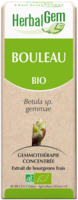 Herbalgem Bouleau Macerat Mere Concentre Bio 30 Ml à Ustaritz