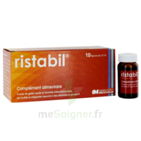 Ristabil Anti-fatigue Reconstituant Naturel B/10 à Ustaritz