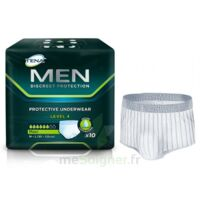 Tena Men Protection Urinaire Niveau 4 B/10 à Ustaritz