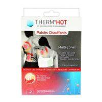 Therm-hot - Patch Chauffant Multi- Zones à Ustaritz
