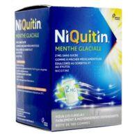 Niquitin 2 Mg Gom à Mâcher Médic Menthe Glaciale Sans Sucre Plq Pvc/pvdc/alu/100 à Ustaritz