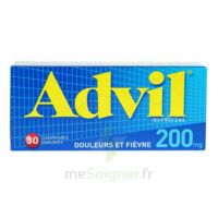 Advil 200 Mg Comprimés Enrobés Plq/3x10 (30) à Ustaritz