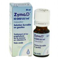 Zymad 10 000 Ui/ml, Solution Buvable En Gouttes à Ustaritz