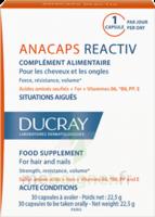 Anacaps Reactiv Caps 3*b/30 à Ustaritz