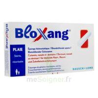 Bloxang Eponge De Gélatine Stérile Hémostatique B/5 à Ustaritz