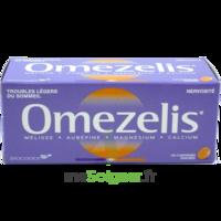 Omezelis, Comprimé Enrobé T/120 à Ustaritz