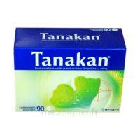 Tanakan 40 Mg, Comprimé Enrobé Pvc/alu/90 à Ustaritz