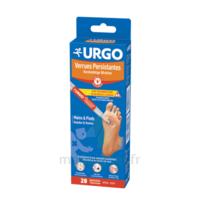 Urgo Verrues S Application Locale Verrues Résistantes Stylo/1,5ml à Ustaritz