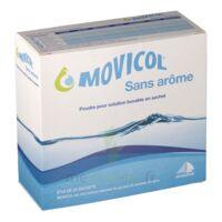 Movicol Sans Arome, Poudre Pour Solution Buvable En Sachet à Ustaritz