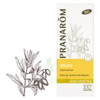 Pranarom Huile Végétale Bio Argan 50ml à Ustaritz