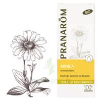 Pranarom Huile De Macération Bio Arnica 50ml à Ustaritz