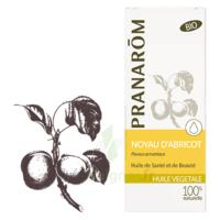 Pranarom Huile Végétale Bio Noyau Abricot 50ml à Ustaritz
