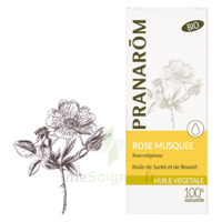 Pranarom Huile Végétale Rose Musquée 50ml à Ustaritz