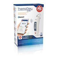 Thermodiary Thermomètre Infrarouge Auriculaire à Ustaritz