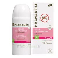 Pranabb Lait Corporel Anti-moustique à Ustaritz