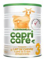 Capricare 3eme Age Lait Poudre De Chèvre Entier Croissance 800g à Ustaritz