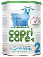 Capricare 2eme Age Lait Poudre De Chèvre Entier 800g à Ustaritz